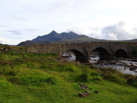 Auf den Spuren von Outlander durch Schottland