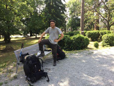 tapir Interview & Fernwander-Spezial: tapir Micha spricht über den E3, Ausrüstungsschätze und wilde Hunde in Bulgarien