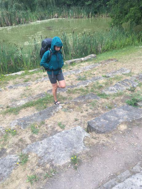 Jakob, wo bist du? – Auf der Suche nach dem richtigen Outfit für den Jakobsweg
