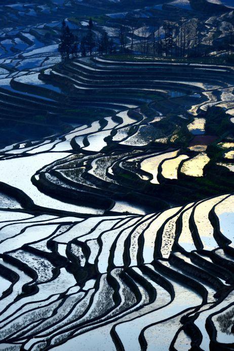 Radreise durch das chinesische Yunnan