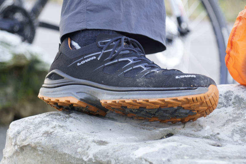 stable quality nice shoes presenting planet tapir -Reiseberichte & Informationen | Testbericht ...