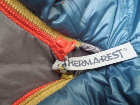 Kuschelschlafsack für zwei: Der Therm-a-Rest Ventana Duo 35 im Test