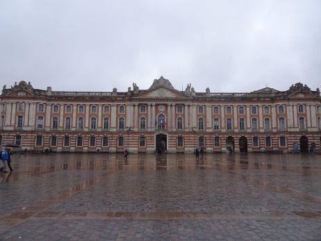 Veilchen, Mittelalter und Macarons – Ein Kurztrip nach Toulouse
