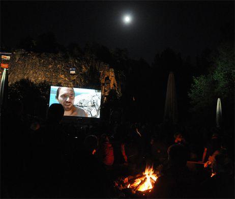 Save the date: 20. Bergfilm-Festival im Steinbruch Gaudlitzberg