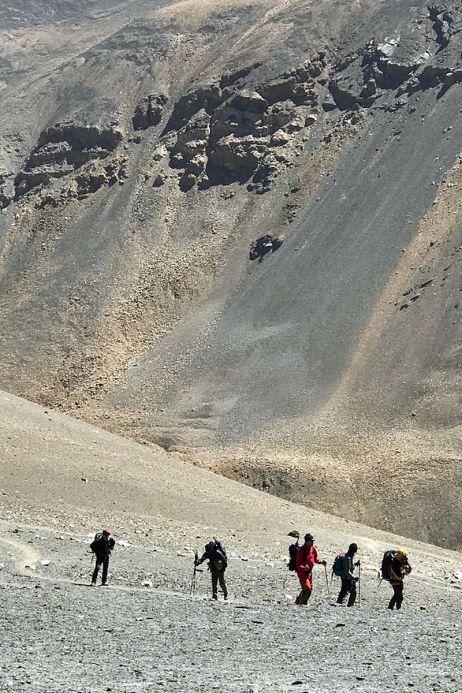 Save the date – tapir WeltWeit Spezial: Geschafft! 1700 km Great Himalaya Trail
