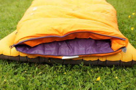 Trek TKI Women - Lässt sich in eine Decke umwandeln (1)