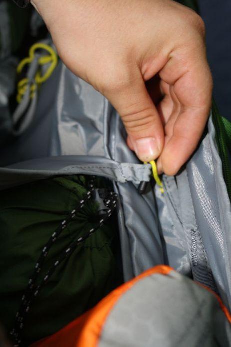 Schlacksackfachabdeckung mit Schlaufen (2)