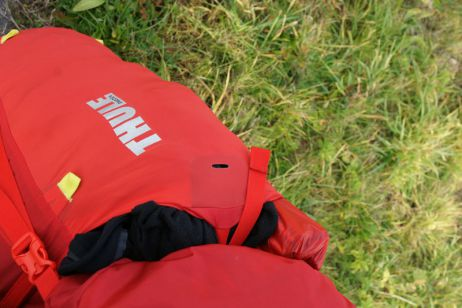 Thule Versant - Fronttasche