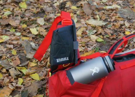 Thule Versant 50 - Abnehmbare Tasche