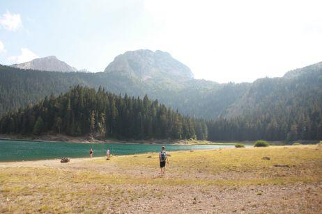 Am Crno Jezero