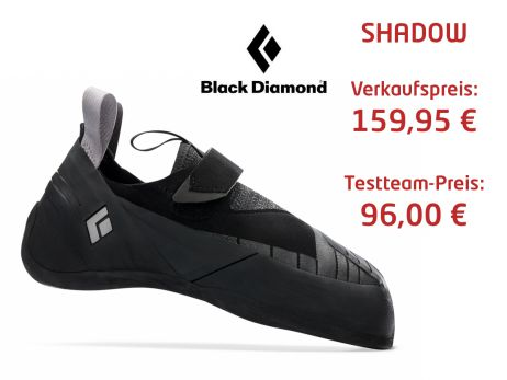 Black Diamond SHADOW