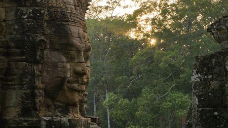 Angkor-Thom-Tempel