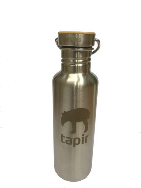 Klean Kanteen Classic Reflect tapir Bamboo