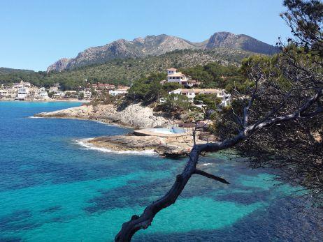 Mallorca: GR 221