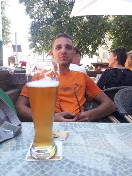 Verdientes Bierchen