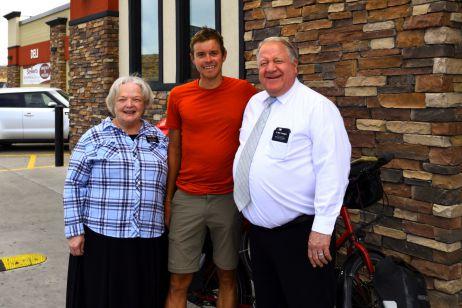 Mormonen in Utah