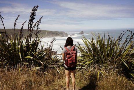 Mit Millican unterwegs in Neuseeland