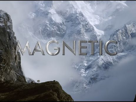 Save the date: Magnetic – a true Adventure