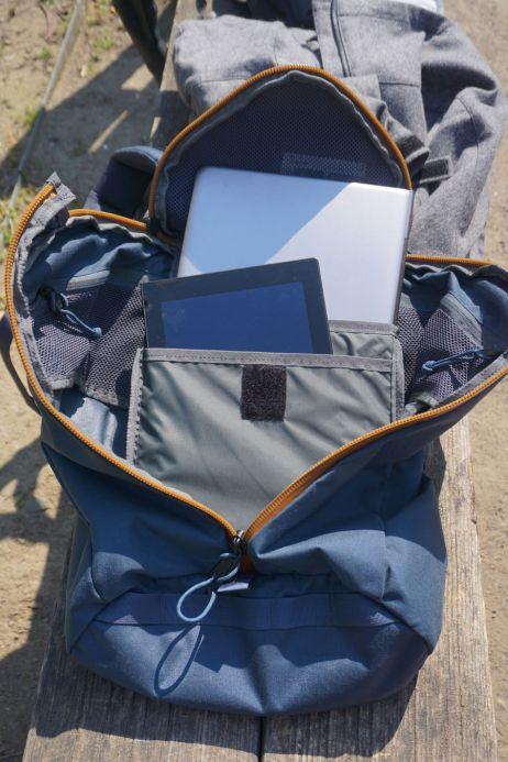 Innen finden Laptop (bis 15