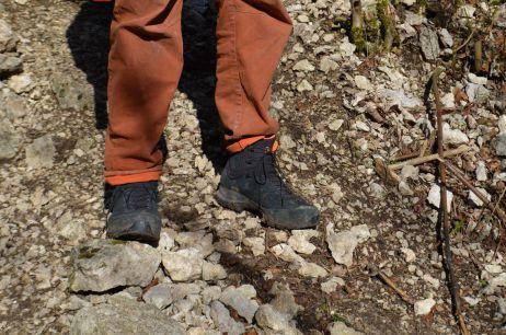 Testbericht: Tecnica Forge GTX Men – Wie an den Fuß gebacken