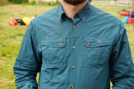 cabral shirt men: ein knopf-paradies