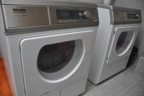 industriewaschmaschienen sind optimal für die schlafsackwaesche
