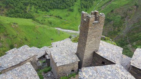 Festung Mutso