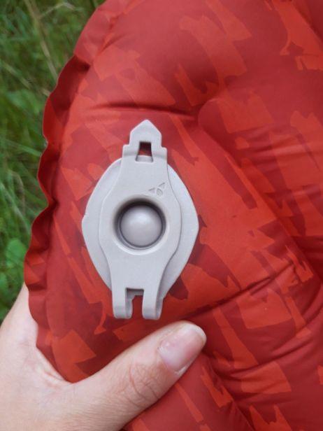 praktisches ventil