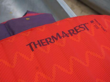 die prolite apex von therm-a-rest im test
