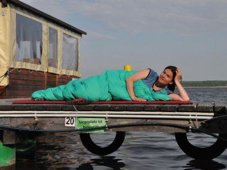 Testbericht: Journey JoI Women Sea to Summit – Ein Allrounddschlafsack für warme Tage