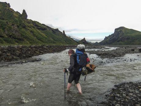 Furt Þórsmörk