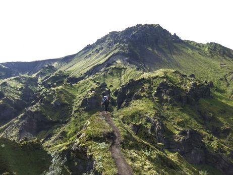 Hinter Þórsmörk