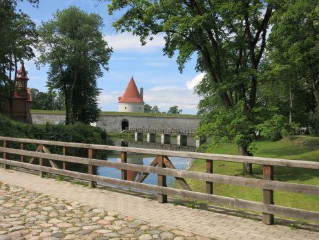 Arensburg Kuressaare