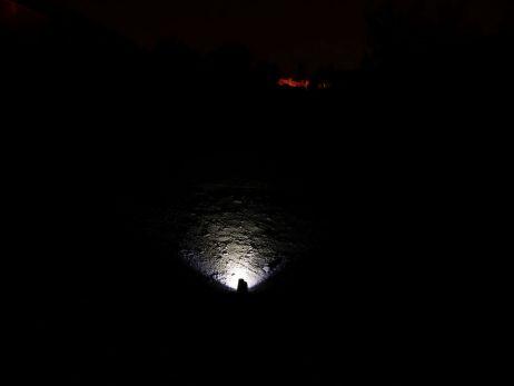 leuchtstufe medium mit 30 lumen