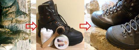 Nikolaus-Aktion im tapir: Wir putzen eure Schuhe!