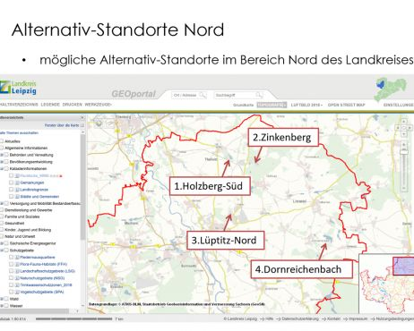 Update: Der Kampf um den Erhalt des Holzberges geht weiter