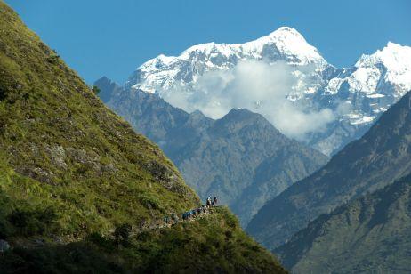 Shringi Himal