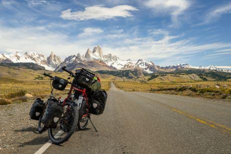Abschied vom Parque Nacional Los Glaciares