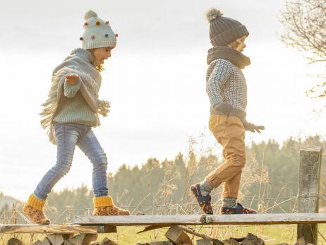 Rein in die Kuschelschuhe: Haflinger Gastbeitrag zu den Vor- und Nachteilen von Wollfilz