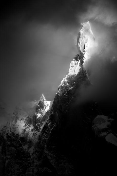 Der Cerro Torre im Morgenlicht