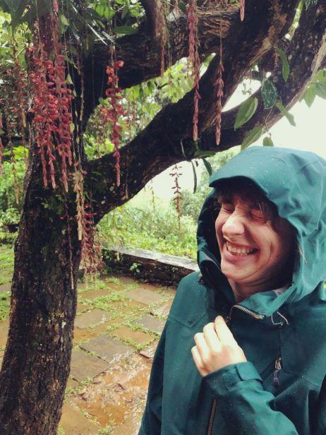ab durch den regen