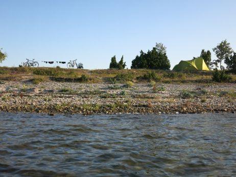 Estland: Nah am Wasser gebaut