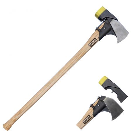 datum spalthammer 2 in 1