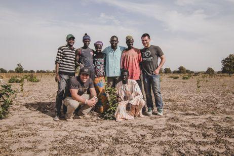 Willkommen im tapir – tentree:  umweltfreundliche und sozial verantwortliche Bekleidung