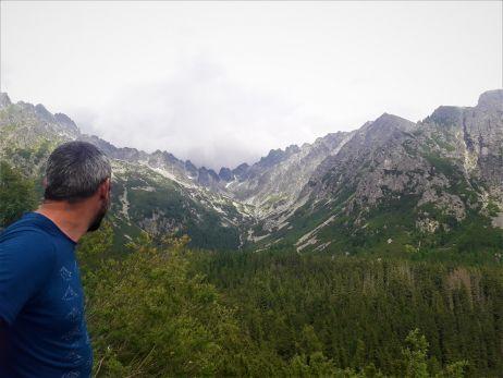 Wunderschöne Hohe Tatra