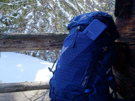 Testbericht: Schneeschuhwandern im Allgäu und Skitouren am Matterhorn mit dem Gregory Zulu 40