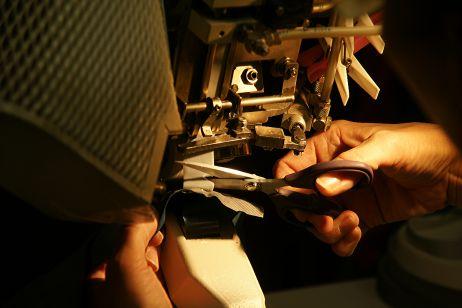 Ausrüstungs-Frühjahrsputz: Kontrollieren und bei Bedarf die Sachen reparieren