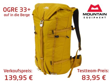 Mountain Equipment Ogre 33+