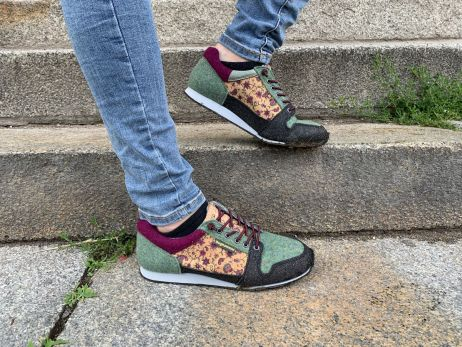 Im Test: Doghammer Cork Traveller Women
