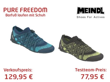 Meindl Pure Freedom